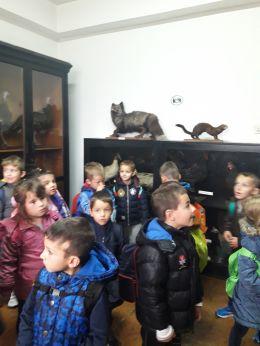 Екскурзия до Владо Тричков и Селскостопанска академия - ДГ 123 Шарл Перо - София