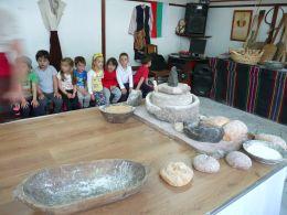 Екскурзия да Хлебна къща - Копривщица - ДГ 123 Шарл Перо - София
